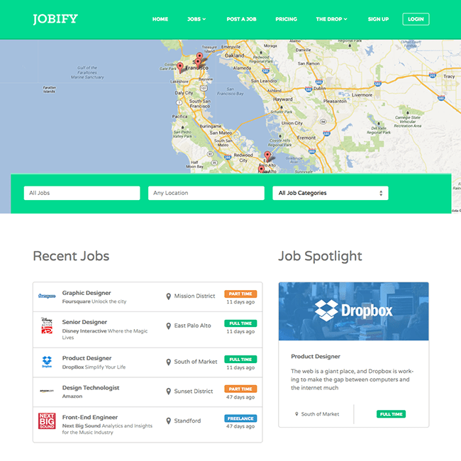 jobify-job-directory-wordpress-theme