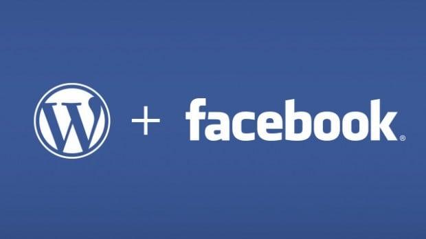 Best WordPress Facebook Themes