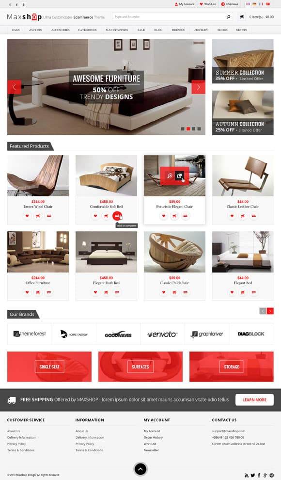 maxshop-responsive-woocommerce-wordpress-theme