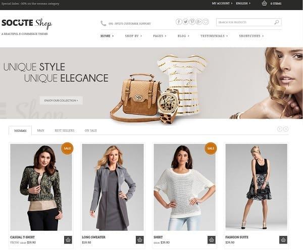 Socute-Minimal-Multi-Purpose-e-Commerce-Theme