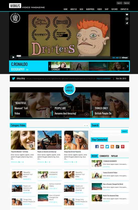 Viduze-Responsive-Video-Magazine-WordPress-Theme