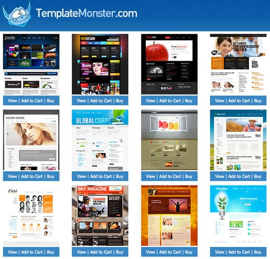 template-monster-contest