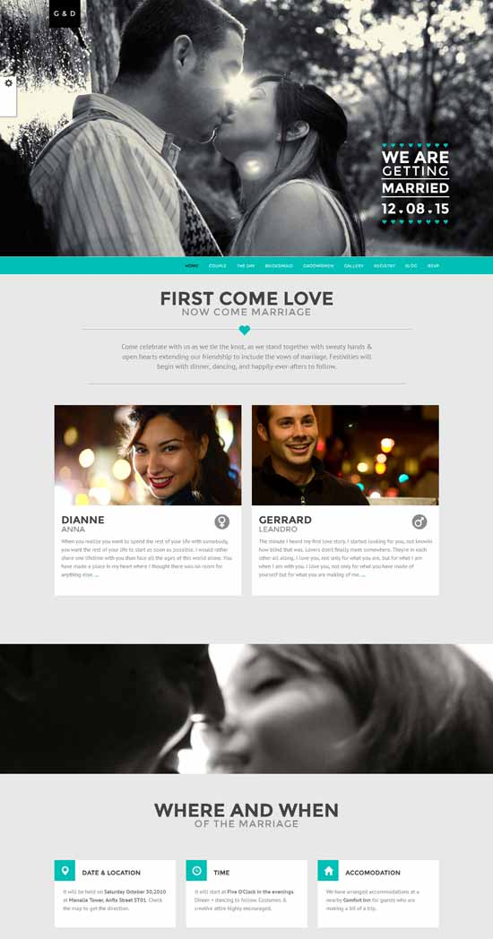 LUV-Responsive-Wedding-Event-WordPress-Theme