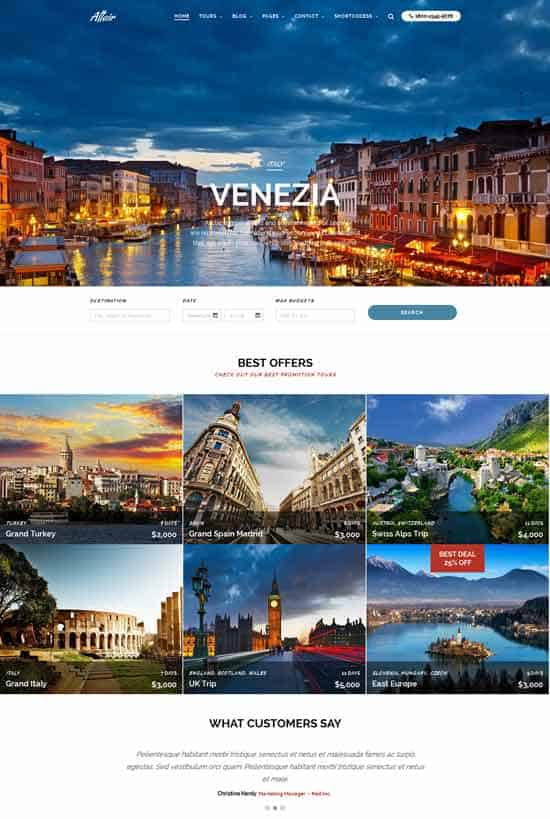 Altair-Responsive-Travel-Tour-Agency-Theme