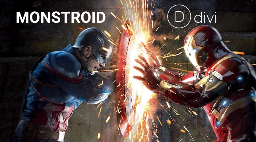 monstroid-vs-divi-fight