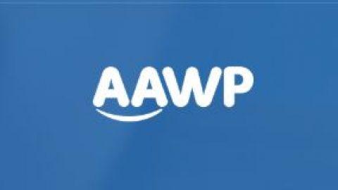 AAWP - Coupon Code