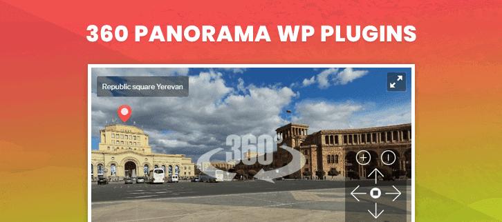 Best 360 Virtual Tour Creator Plugins in WordPress (Free And